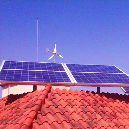 Radiant Solar Home